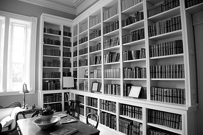 Editorial Alma Matter biblioteca