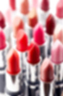 Colourful, red, pink, brown, lipstick, beautiful, collection