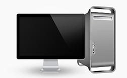 Stasjonaer Datakaskin/Mac