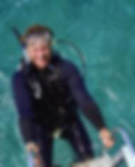 PADI buceo Barcelona submarinismo dive scuba diving discover bautizo