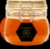 Hioney Jar