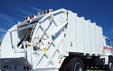 Worldwide Disposal Service Trash and Recycling Collections