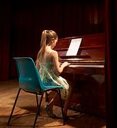 Performance Workshop - Deiana Piano Academy