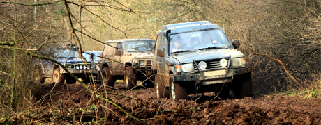4x4 excursions in the High Atlas Mountains
