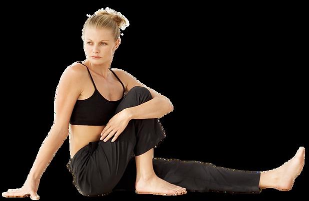 Pilates boa forma