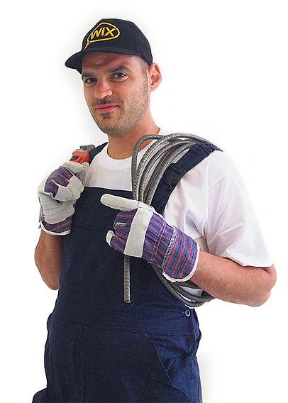 skelmersdale plumber