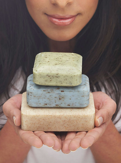 My Handmade Soap
