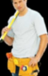 tradesman