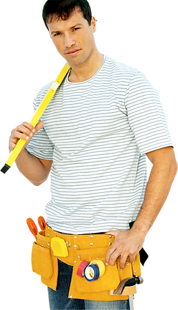 Expat in Belgium : Professional Tradesman at your service in Belgium : Plumber, Electrician, Gardener, Satellite TV & Cable TV, WiFi internet installation