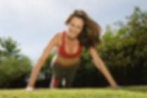 TaiGa Fitness | Personal Training | health | vitality | strength | exercise