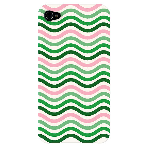 WAVES PHONE CASE
