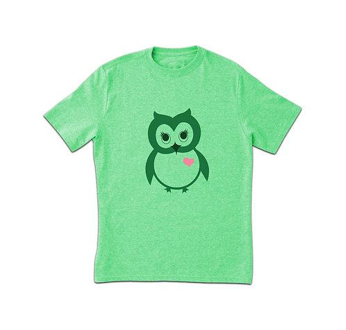 OWL TSHIRT