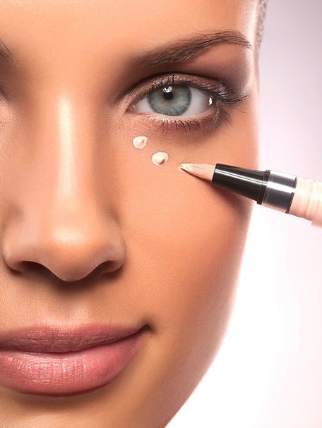 Contact Us for Makeup