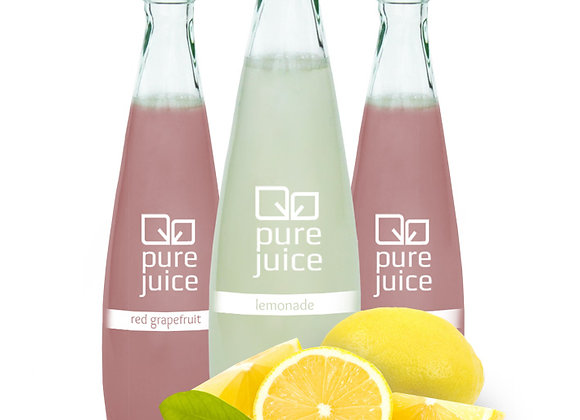 Trio Lemon & Red Grapefruit