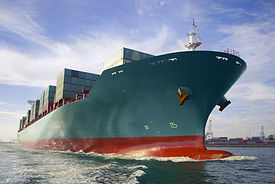 XPI services ocean shipping