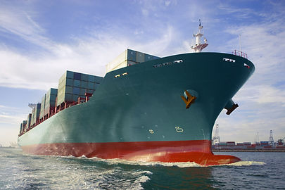 Sea Freight Services UK