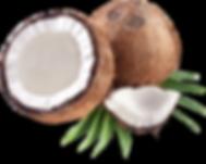 MCT fra kokos, Omega 3