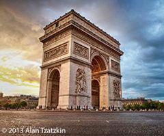 SG Resorts Vacation Club | Dream Destination Paris