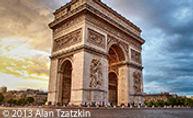 Арка Франции