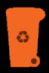 Mülltonnendienst