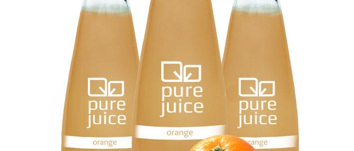 Trio Orange