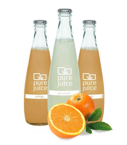 Trio Lemon & Orange