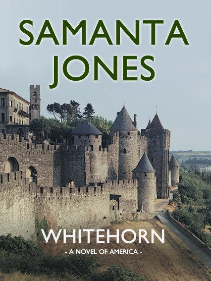 Whitehorn