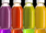 Raw Fruit Juices