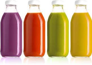 Raw Fruit Juices