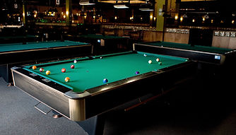 PLAYERS | JPNEWT Women's Pool Tour