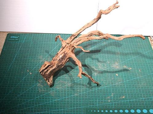 ⑦プレミアム枝流木(スマトラウッド)Lサイズ