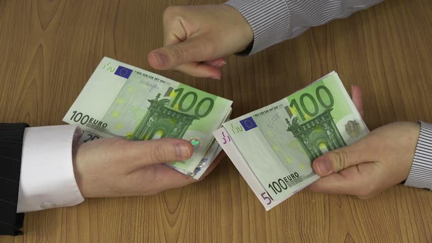money-euros
