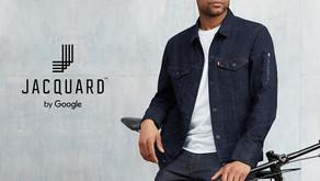 Google's Project Jacquard now on Levi's jackets
