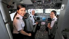 Reasons You Should Become A Pilot