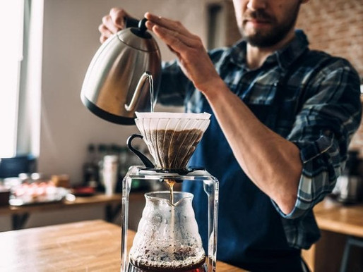 How to Make Coffee Shop Drinks At Home