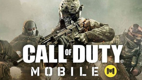 'Call of Duty: Mobile' Must have for gamer