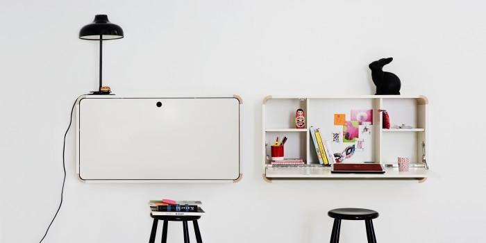folding-desk