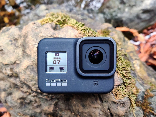 Everything you need to know GoPro Hero 8 Black