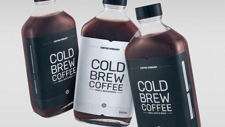 TL Cold Brew