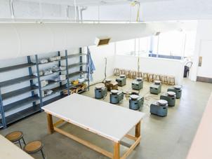 Expanding Opportunity for Saskatchewan's Ceramics Scene