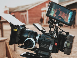 Feature Film and Television Production Grants Fully Subscribed