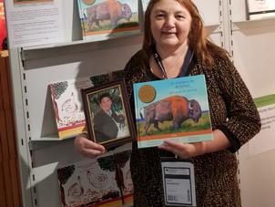 Creating International Connections at Frankfurt Book Fair