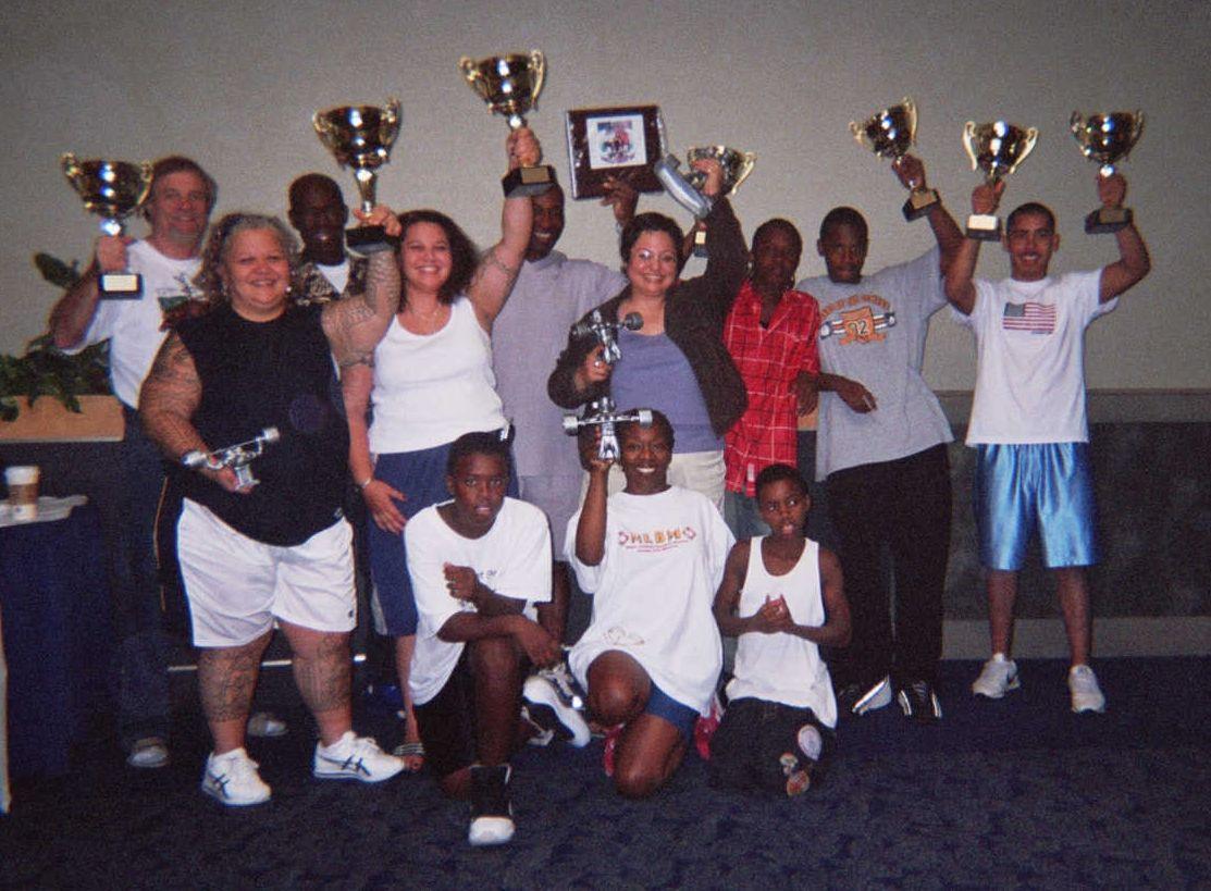 Team 2008