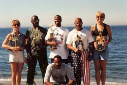 Bull Stewart Power Team 12-1998