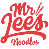 Mr Lees Noodles
