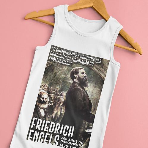 Regata -   Linha 200 anos Engels