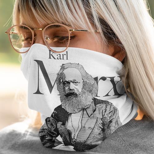 Máscara Bandana -  Linha Marx