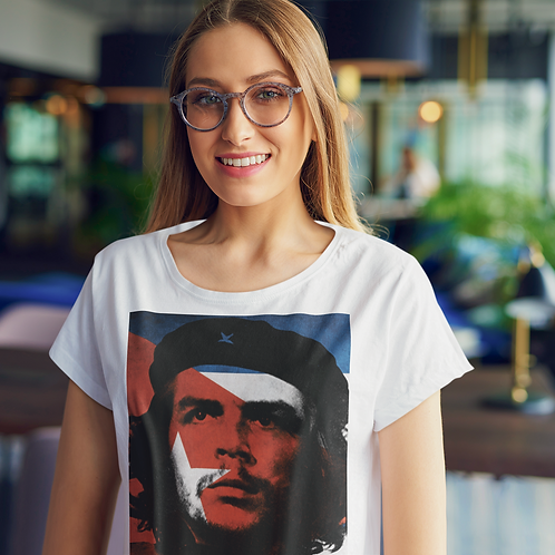 Camiseta -  Linha che collor