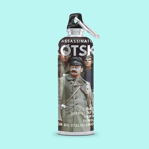 Squeeze Mosquetão - Linha 80 anos do assassinato de Trótski