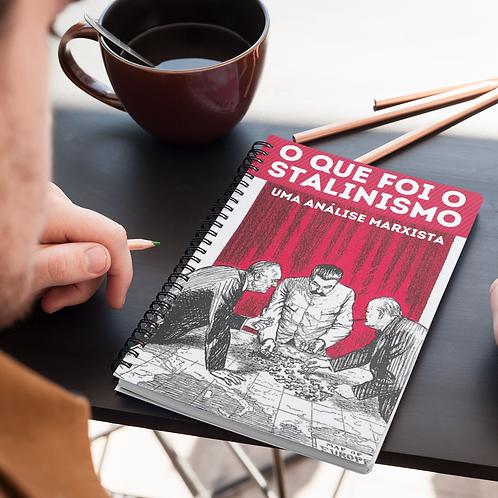 Kit de Produtos O que foi o Stalinismo - Universidade Marxista